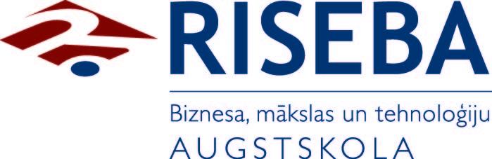 RISEBA Business Art Technology University LV