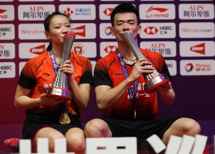 HSBC BWF World Tour Finals Zheng Si Wei Huang Ya Qiong.jpg